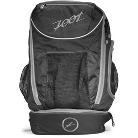 Zoot Transition 2.0 Bag black/silver